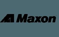 logo maxon